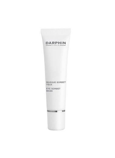 Darphin DARPHIN Eye Sorbet Mask 15 ml - Göz Çevresi Maskesi Renksiz